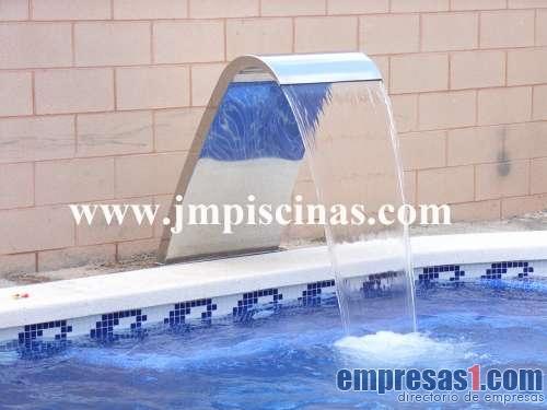 Jm piscinas sabadell for Piscina sabadell
