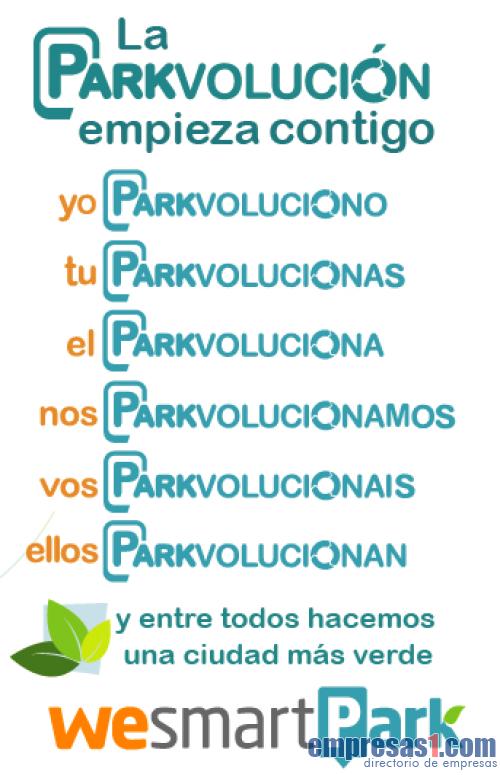 Nous Parkings Urbans S L Barcelona Empresas1 Com